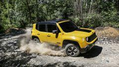 Jeep Renegade 2019: la prova dei nuovi benzina FCA [VIDEO] - Immagine: 31