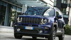 Jeep Renegade 4xe (plug-in) è in concessionaria. Cosa sapere - Immagine: 10