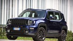 Jeep Renegade 4xe (plug-in) è in concessionaria. Cosa sapere - Immagine: 11