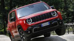 Jeep Renegade 4xe (plug-in) è in concessionaria. Cosa sapere - Immagine: 12