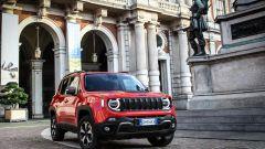 Jeep Renegade 4xe (plug-in) è in concessionaria. Cosa sapere - Immagine: 13