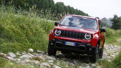Jeep Renegade 4xe (plug-in) è in concessionaria. Cosa sapere - Immagine: 15