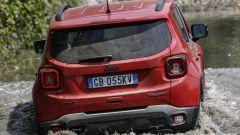 Jeep Renegade 4xe (plug-in) è in concessionaria. Cosa sapere - Immagine: 19