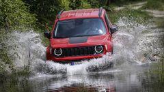 Jeep Renegade 4xe (plug-in) è in concessionaria. Cosa sapere - Immagine: 20