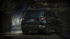 Jeep Renegade Dawn of Justice - Immagine: 4
