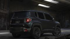 Jeep Renegade Dawn of Justice - Immagine: 5