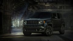 Jeep Renegade Dawn of Justice - Immagine: 3
