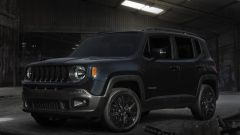Jeep Renegade Dawn of Justice - Immagine: 6