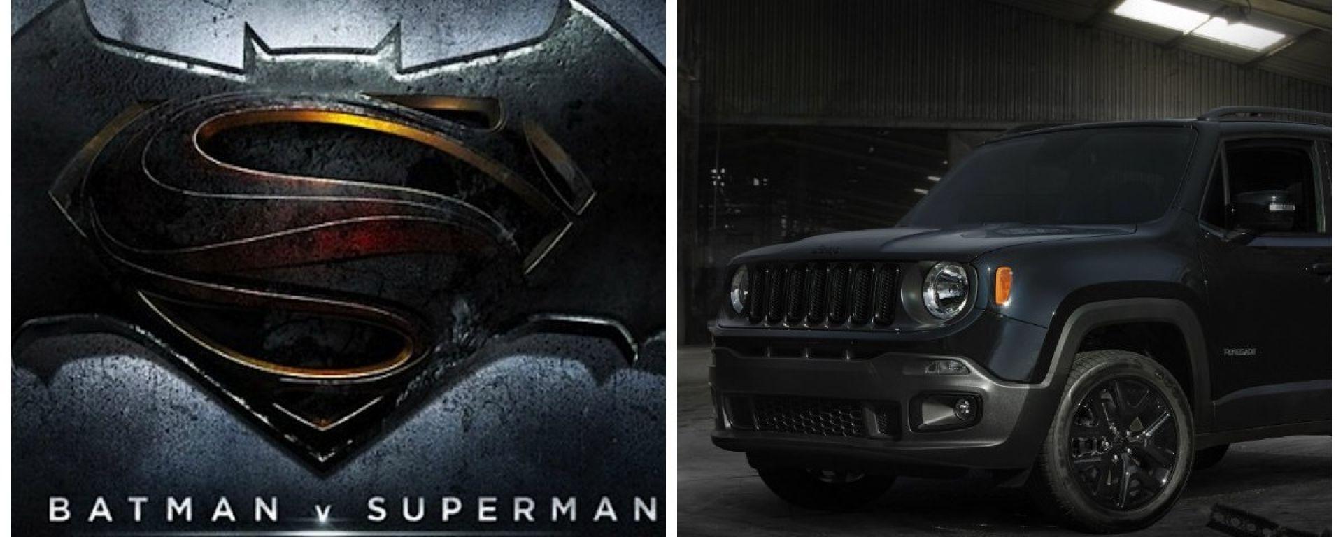 novit auto jeep renegade dawn of justice motorbox. Black Bedroom Furniture Sets. Home Design Ideas