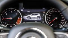 Jeep Renegade ibrida plug-in, in produzione a Melfi dal 2020 - Immagine: 3