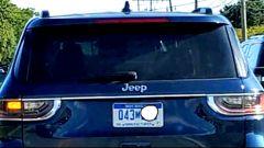 Wagoneer 2020: è questa l'erede dell'iconica Jeep? - Immagine: 1