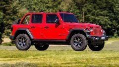 Nuova Jeep Wrangler: torna il fuoristrada definitivo [VIDEO] - Immagine: 3