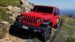 Nuova Jeep Wrangler: torna il fuoristrada definitivo [VIDEO] - Immagine: 6