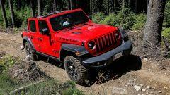Nuova Jeep Wrangler: torna il fuoristrada definitivo [VIDEO] - Immagine: 9