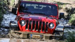 Nuova Jeep Wrangler: torna il fuoristrada definitivo [VIDEO] - Immagine: 11
