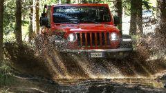 Nuova Jeep Wrangler: torna il fuoristrada definitivo [VIDEO] - Immagine: 1