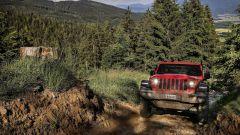 Nuova Jeep Wrangler: torna il fuoristrada definitivo [VIDEO] - Immagine: 13