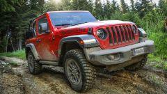 Nuova Jeep Wrangler: torna il fuoristrada definitivo [VIDEO] - Immagine: 14