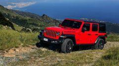 Nuova Jeep Wrangler: torna il fuoristrada definitivo [VIDEO] - Immagine: 17
