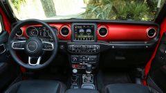 Nuova Jeep Wrangler: torna il fuoristrada definitivo [VIDEO] - Immagine: 16