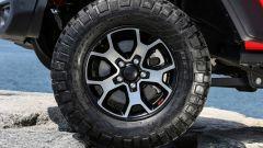 Nuova Jeep Wrangler: torna il fuoristrada definitivo [VIDEO] - Immagine: 22