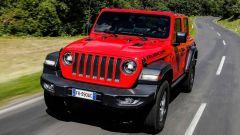 Nuova Jeep Wrangler: torna il fuoristrada definitivo [VIDEO] - Immagine: 23
