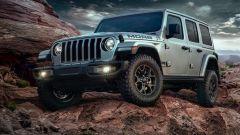 Jeep Wrangler, quale versione scegliere? Guida all'acquisto - Immagine: 2