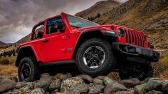 Jeep Wrangler, quale versione scegliere? Guida all'acquisto - Immagine: 6