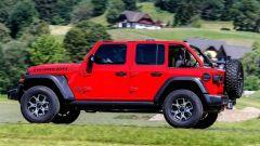 Jeep Wrangler, quale versione scegliere? Guida all'acquisto - Immagine: 7
