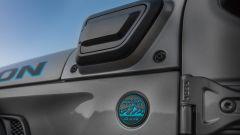 Jeep Wrangler 4xe, l'ibrido plug-in mostra il suo lato più selvaggio - Immagine: 5
