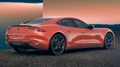 Karma GS-6, la range extender made in USA sfida le GT europee - Immagine: 3