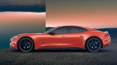 Karma GS-6, la range extender made in USA sfida le GT europee - Immagine: 4