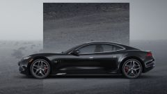 Karma GS-6, la range extender made in USA sfida le GT europee - Immagine: 5