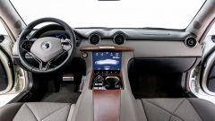 Karma GS-6, la range extender made in USA sfida le GT europee - Immagine: 7