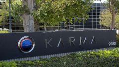 Karma GS-6, la range extender made in USA sfida le GT europee - Immagine: 16