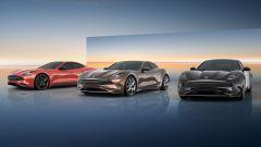 Karma GS-6, la range extender made in USA sfida le GT europee - Immagine: 17