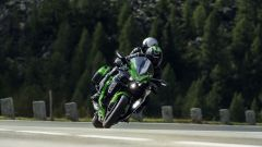 Nuove Kawasaki H2 SX e SX SE: le sport touring col turbo [VIDEO]  - Immagine: 12