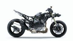 Nuove Kawasaki H2 SX e SX SE: le sport touring col turbo [VIDEO]  - Immagine: 21
