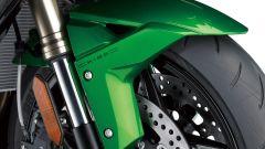 Nuove Kawasaki H2 SX e SX SE: le sport touring col turbo [VIDEO]  - Immagine: 25