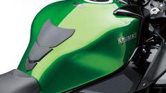 Nuove Kawasaki H2 SX e SX SE: le sport touring col turbo [VIDEO]  - Immagine: 26