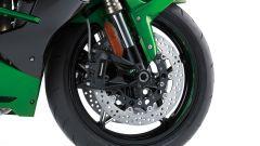Nuove Kawasaki H2 SX e SX SE: le sport touring col turbo [VIDEO]  - Immagine: 27