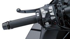 Nuove Kawasaki H2 SX e SX SE: le sport touring col turbo [VIDEO]  - Immagine: 28