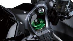 Nuove Kawasaki H2 SX e SX SE: le sport touring col turbo [VIDEO]  - Immagine: 29