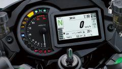 Nuove Kawasaki H2 SX e SX SE: le sport touring col turbo [VIDEO]  - Immagine: 34