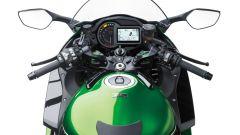 Nuove Kawasaki H2 SX e SX SE: le sport touring col turbo [VIDEO]  - Immagine: 35