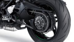 Nuove Kawasaki H2 SX e SX SE: le sport touring col turbo [VIDEO]  - Immagine: 36
