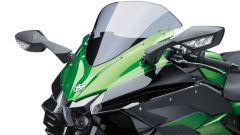 Nuove Kawasaki H2 SX e SX SE: le sport touring col turbo [VIDEO]  - Immagine: 39