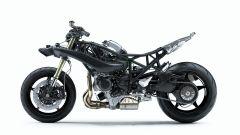 Nuove Kawasaki H2 SX e SX SE: le sport touring col turbo [VIDEO]  - Immagine: 40