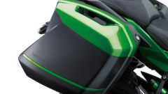 Nuove Kawasaki H2 SX e SX SE: le sport touring col turbo [VIDEO]  - Immagine: 43