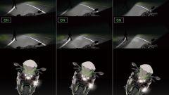 Nuove Kawasaki H2 SX e SX SE: le sport touring col turbo [VIDEO]  - Immagine: 46